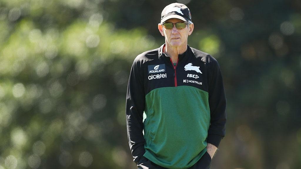 Wayne Bennett Reportedly A Wanted Man After South Sydney Confirm Jason Demetriou Succession Plan Sporting News Australia