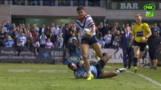 Latrell Mitchell Roosters