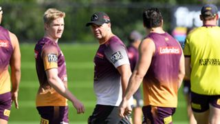 Anthony Seibold and James Roberts