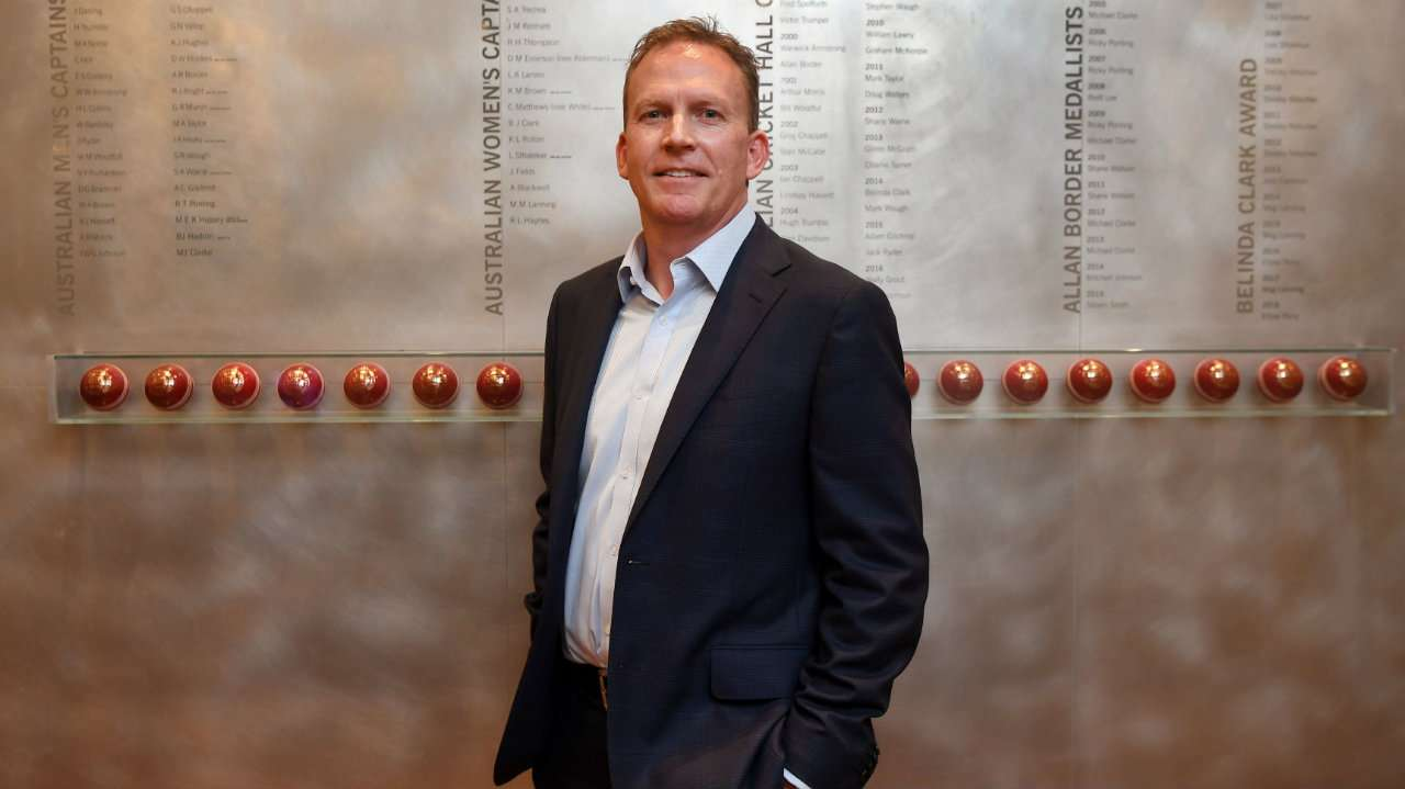 Kevin Roberts CA CEO