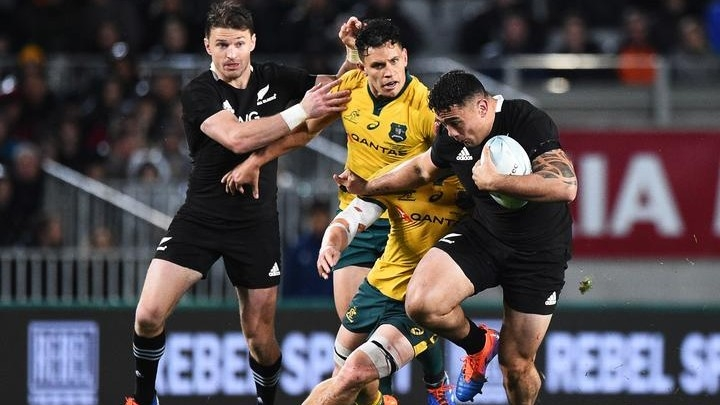 Rugby Championship 2020 Fixtures Announced With 12 Tests Across Six Weeks In Australia Sporting News Australia