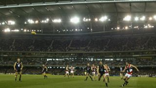 #St Kilda Saints Docklands Colonial Etihad