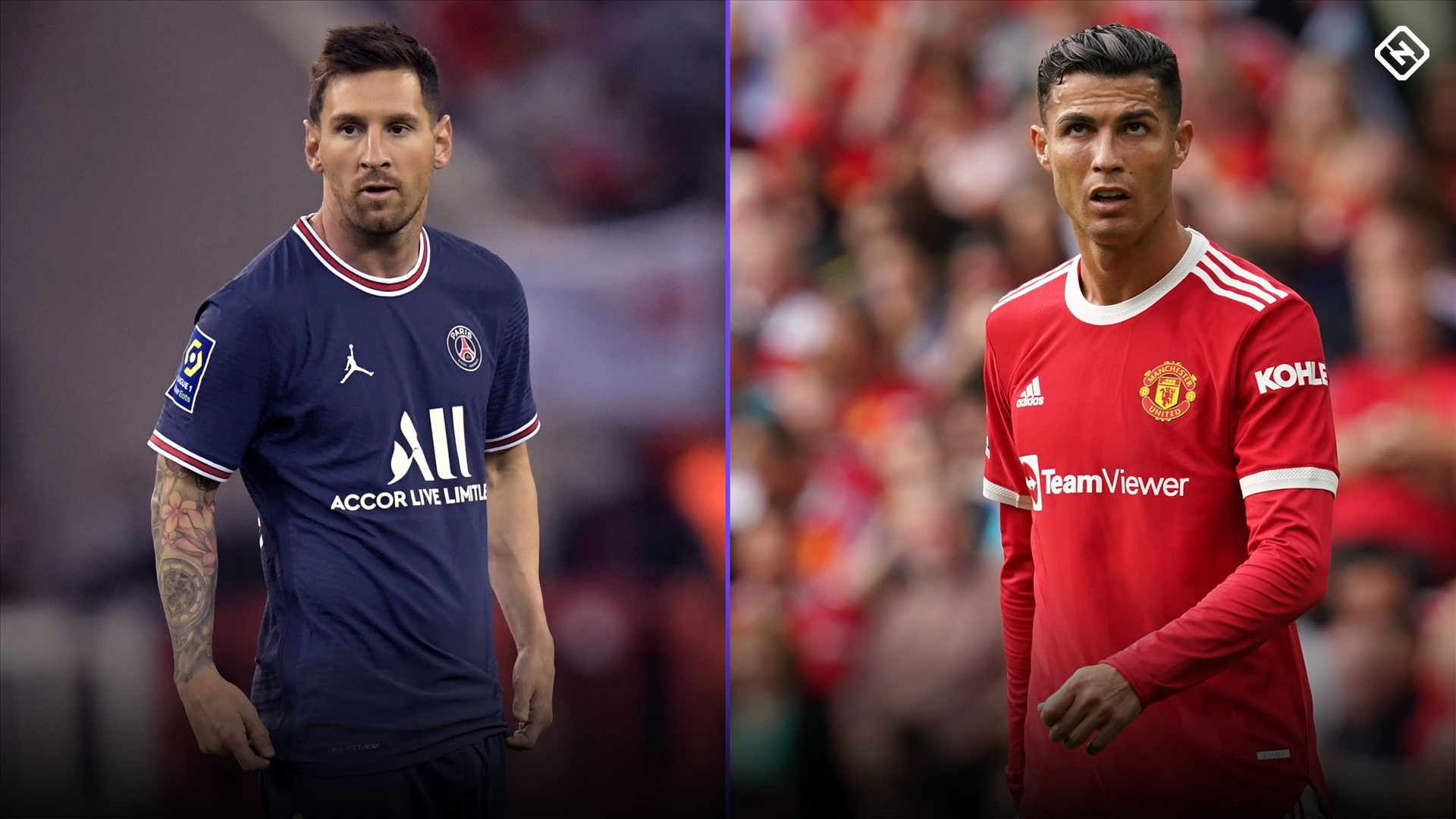 FIFA 22 rankings: Finest participant introduced as Messi, Ronaldo and others battle for supremacy