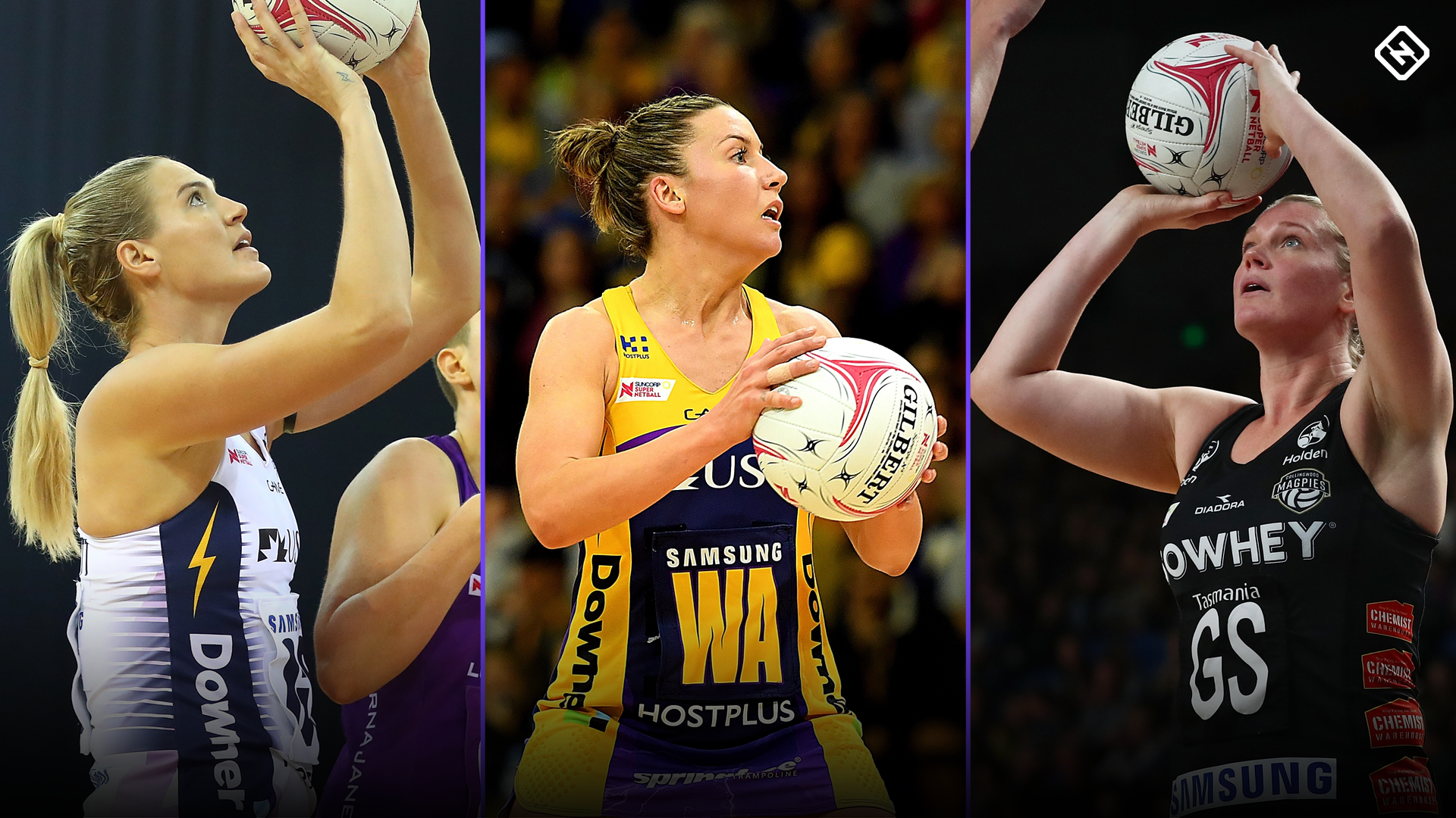 Super Netball 2019 Which Players Are Joining And Leaving Your Team Sporting News Australia