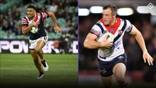 Roosters wingers