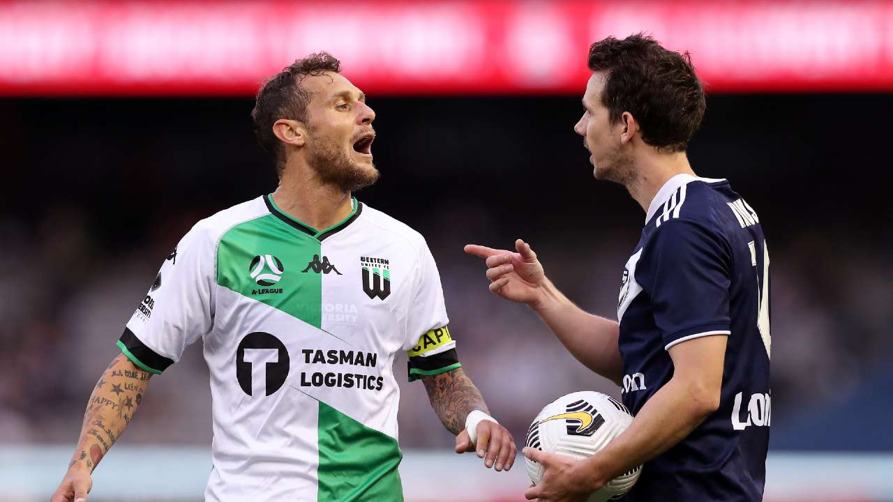 Alessandro Diamanti Western United