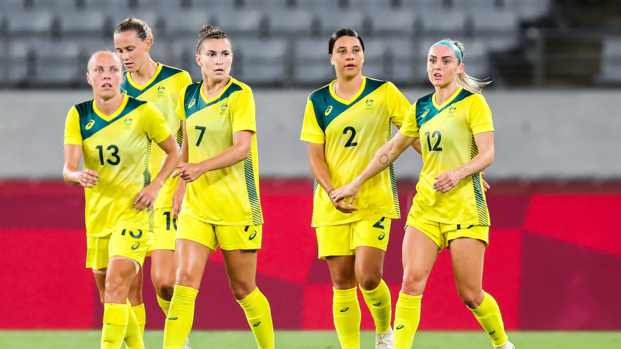 Matildas vs United States: When, where, team news, squads, odds and how to watch the Olympics match in Australia