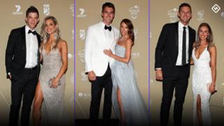 Australian Cricket Awards Red Carpet