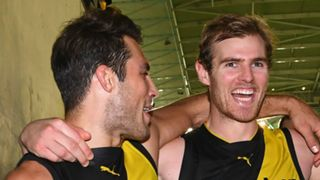 #David Astbury Alex Rance