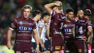 #Manly sea eagles