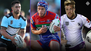 NRL five-eighths
