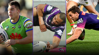 NRL power rankings wingers