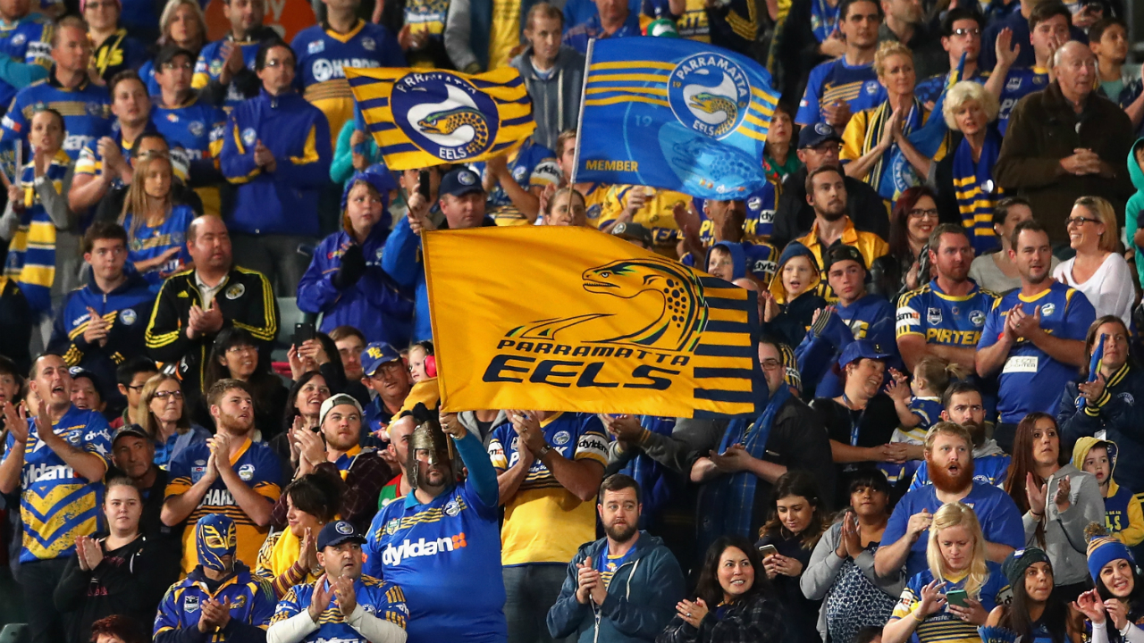 Parramatta Eels 2019 Preview Draw Squad Changes News Every Player Odds And Ticketing Sporting News Australia