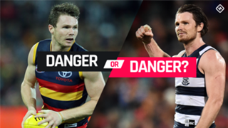 Dangerfield pick 10
