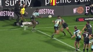 #forward pass sharks