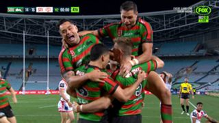 Souths Try