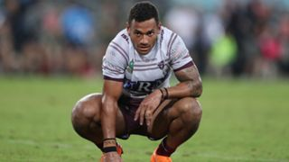 Api Koroisau Manly Sea Eagles