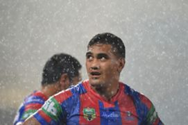 Newcastle Knights 2016
