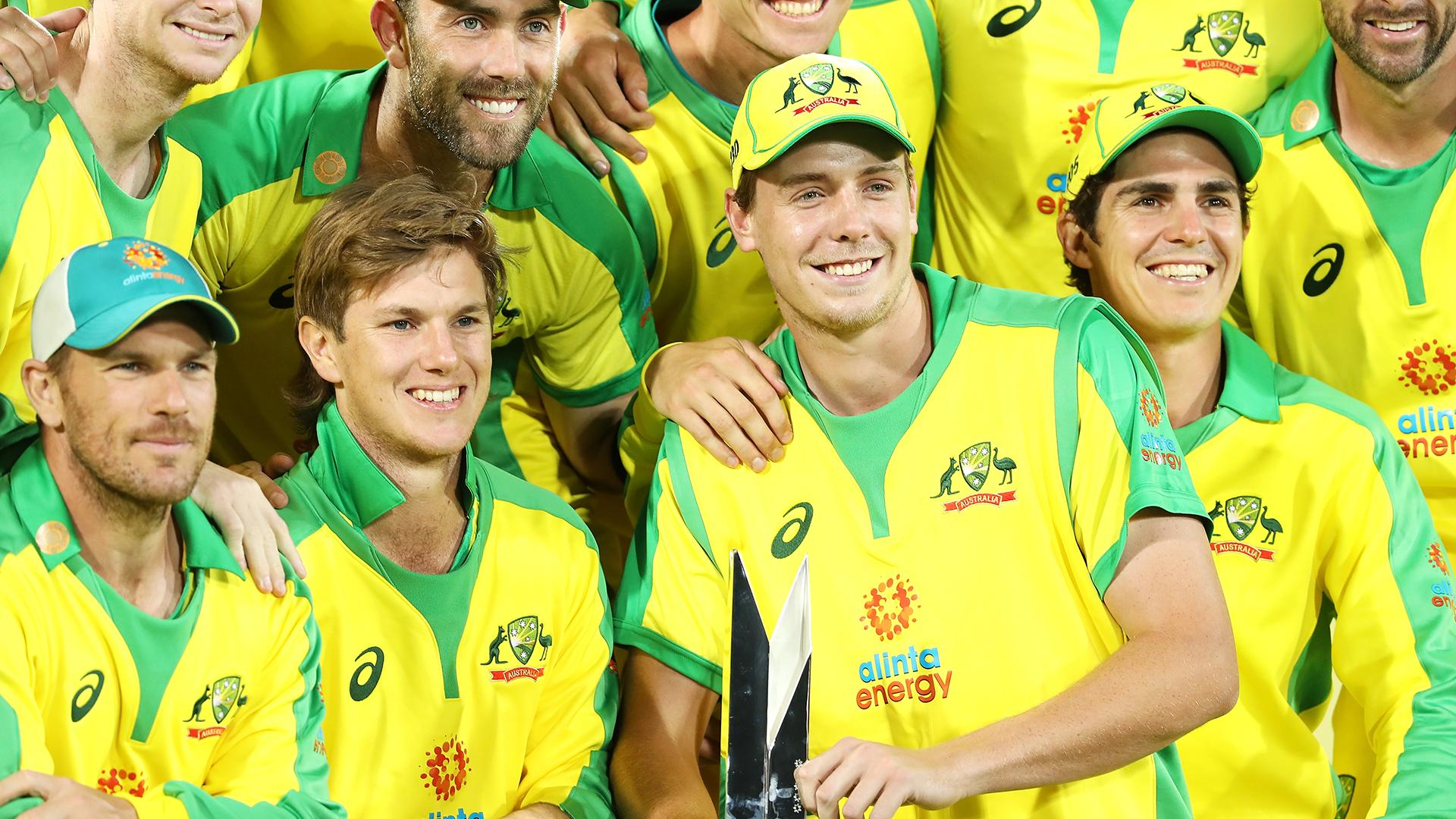 Australia Vs India Cameron Green With One Eye On Test Selection As He Reflects On Australian Debut And Loud Virat Kohli Sporting News Australia
