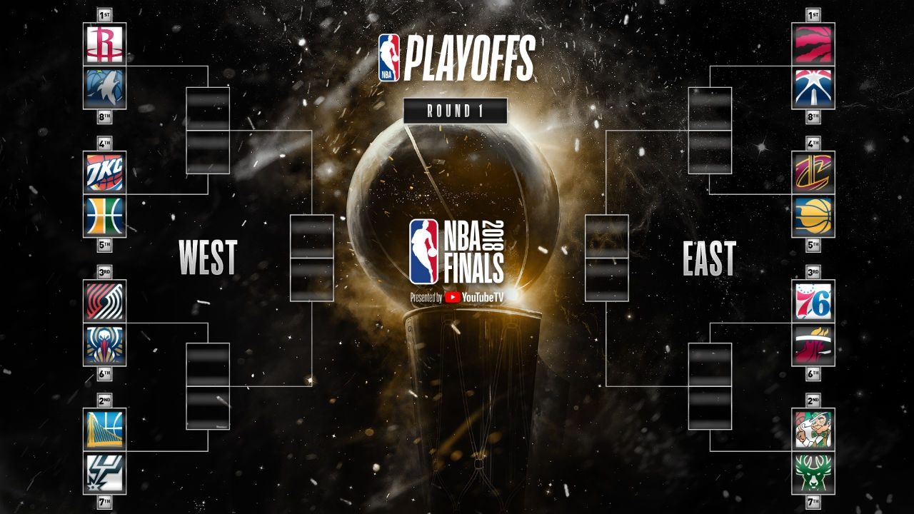 When Do Nba Playoffs Start Schedule Leading Up To 2018 Nba Finals Nba Com Australia The Official Site Of The Nba