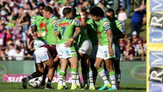 Canberra Raiders Song