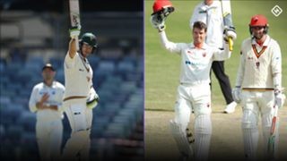 Tim Paine Alex Carey