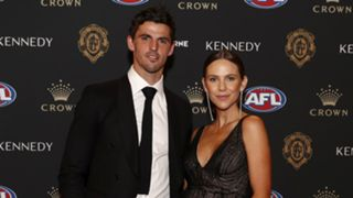 2019 Brownlow Medal red carpet