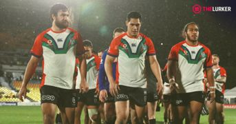 New Zealand Warriors Lurker