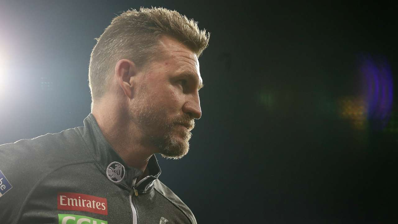 #nathan buckley