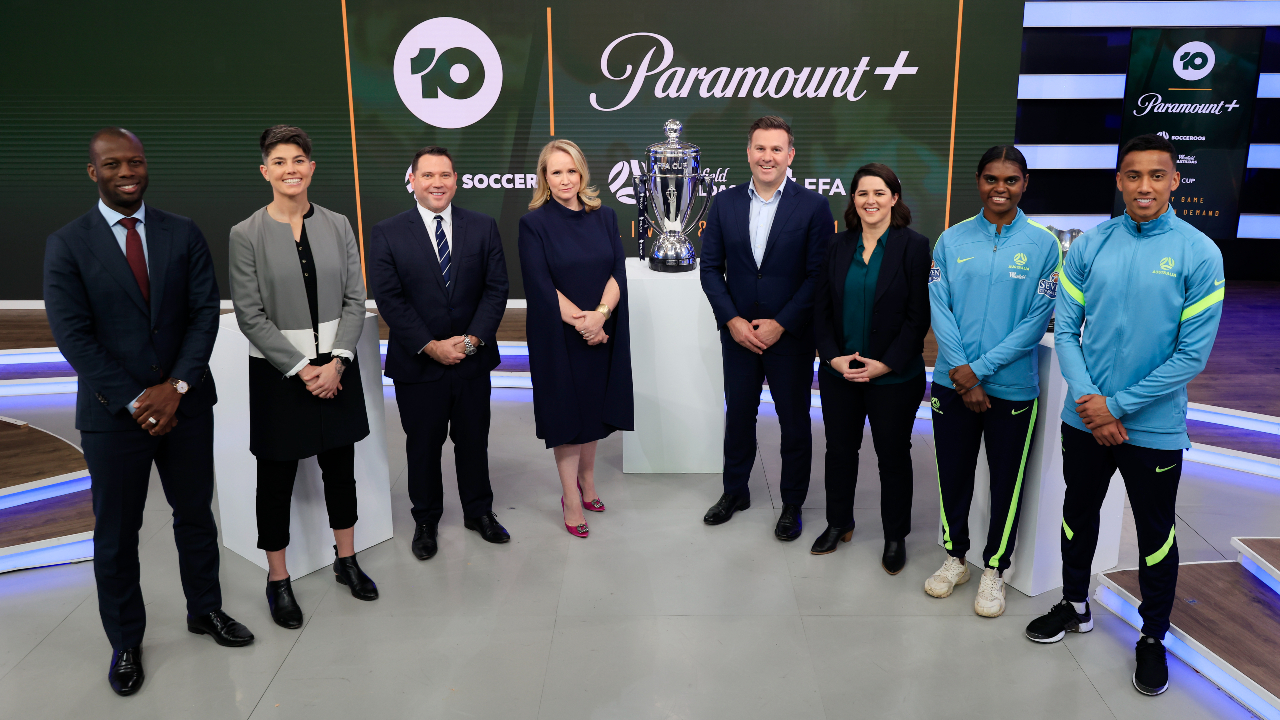 Paramount Plus: Cost, Australian football rights, streaming details and other content