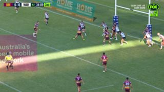 #Broncos obstruction no try