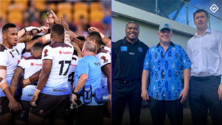 fiji rugby league morrison
