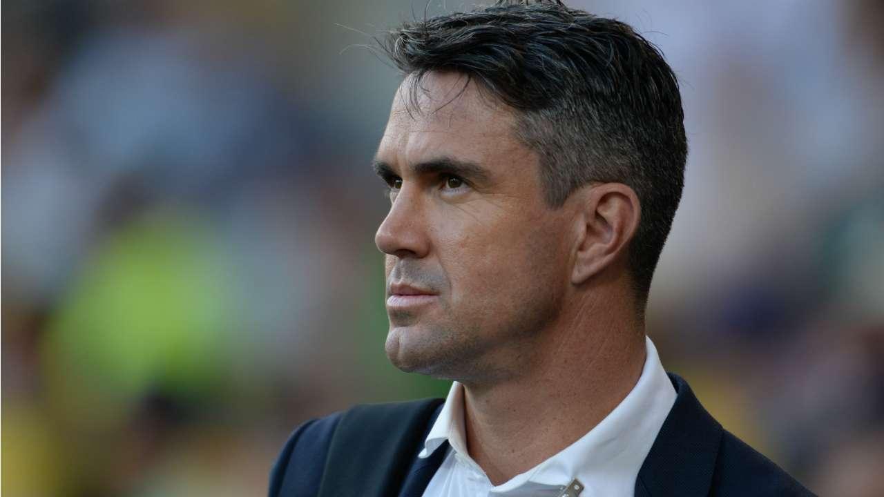 #Kevin Pietersen