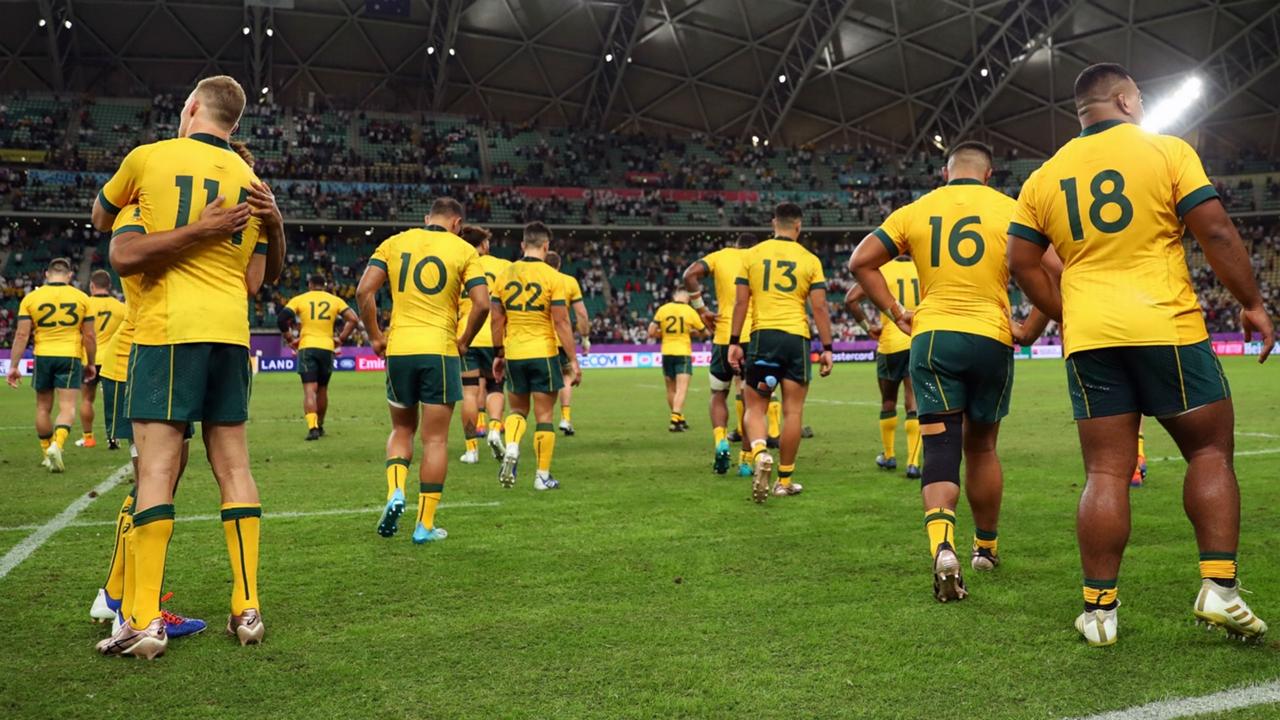 Bledisloe Cup Fixtures Confirmed As New Zealand Pm Reassures Touring Wallabies Sporting News Australia