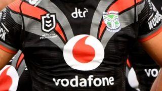 NZ Warriors
