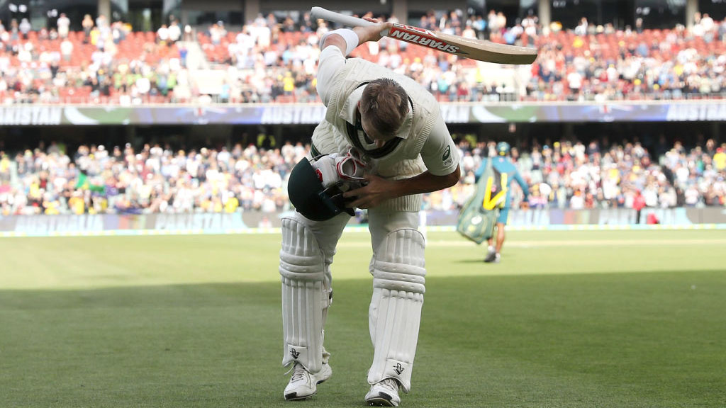 Virat Kohli ousts Steve Smith from top of Test batting rankings as David Warner returns to top five