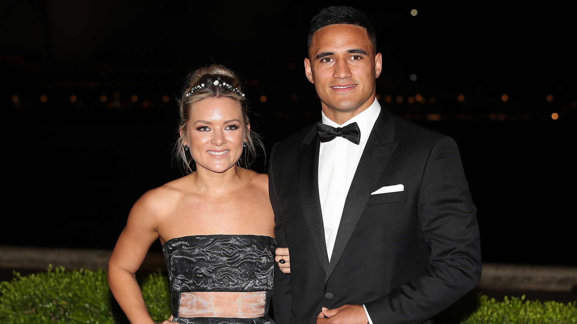 Valentine Holmes To Marry Long Time Partner On Easter Monday Report Sporting News Australia