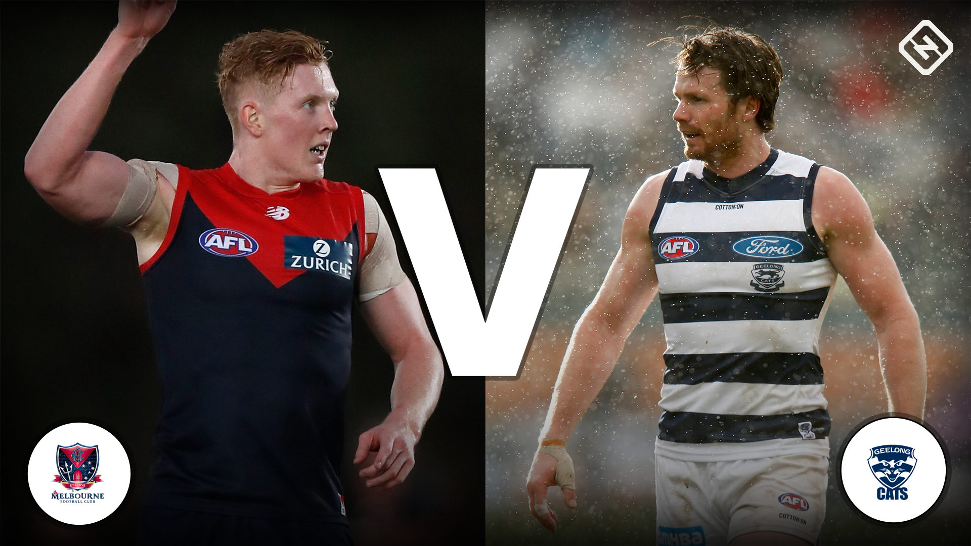 Melbourne Demons V Geelong Cats Preview Odds Teams And History For Afl First Elimination Final Sporting News Australia