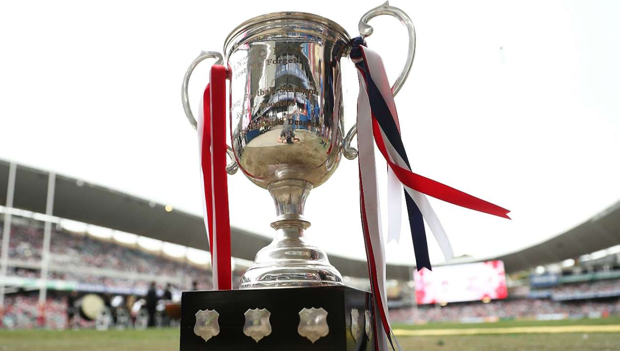 ANZAC Day Cup