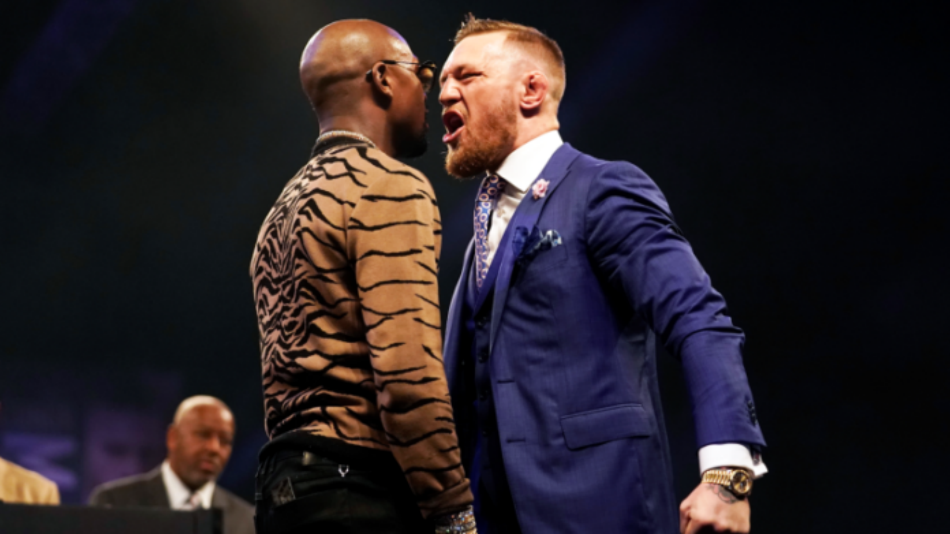 What To Watch On Sunday If You Hate Mayweather Mcgregor
