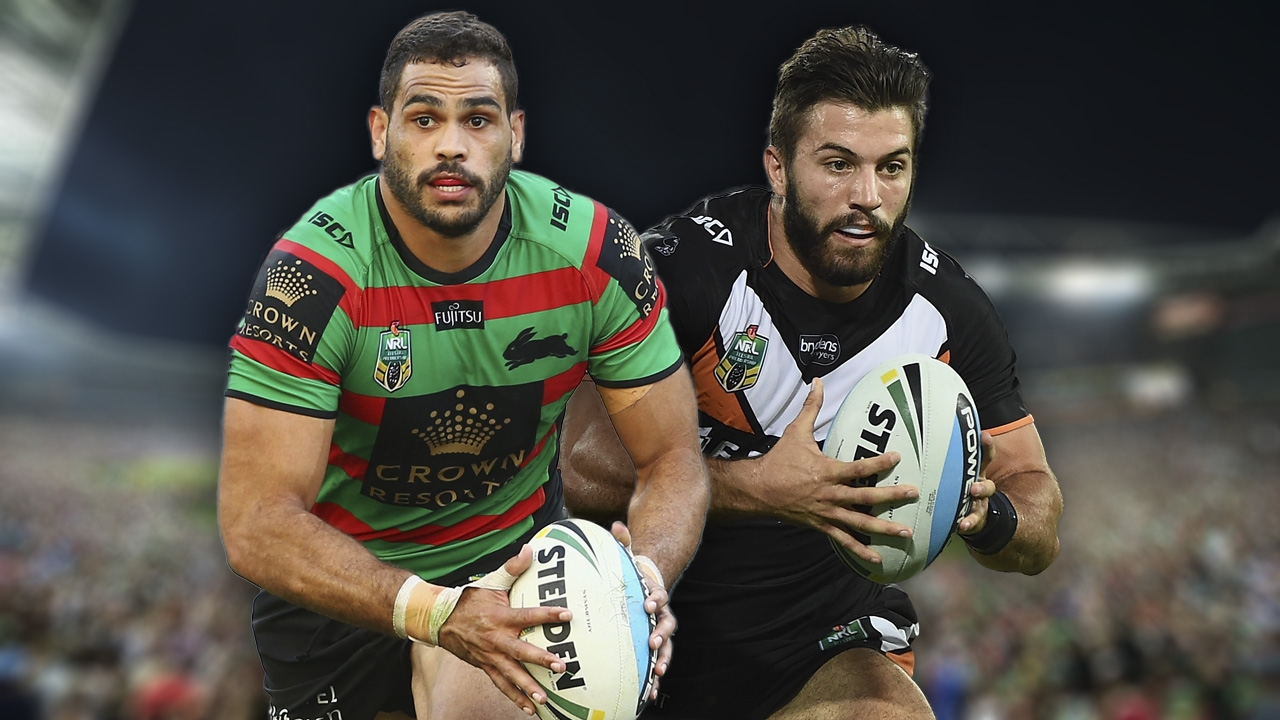 Nrl Round 3 Preview South Sydney Rabbitohs V Wests Tigers Sporting News Australia
