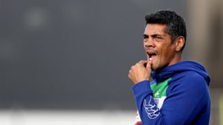 Stephen Kearney, Warriors coach