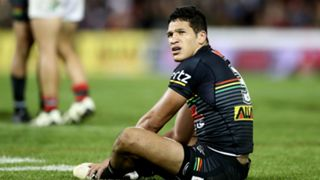 Dallin Watene-Zelezniak