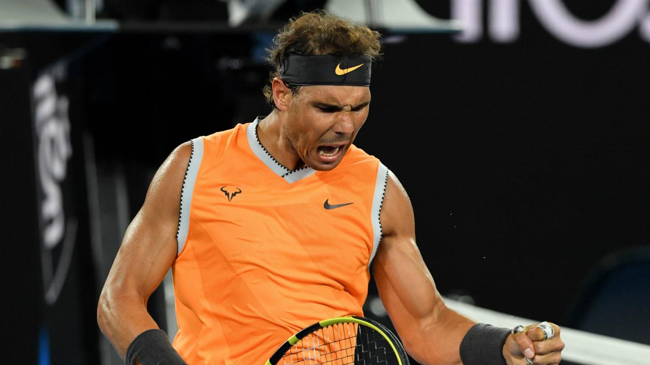When Is Rafael Nadal S Next Match Sporting News Australia