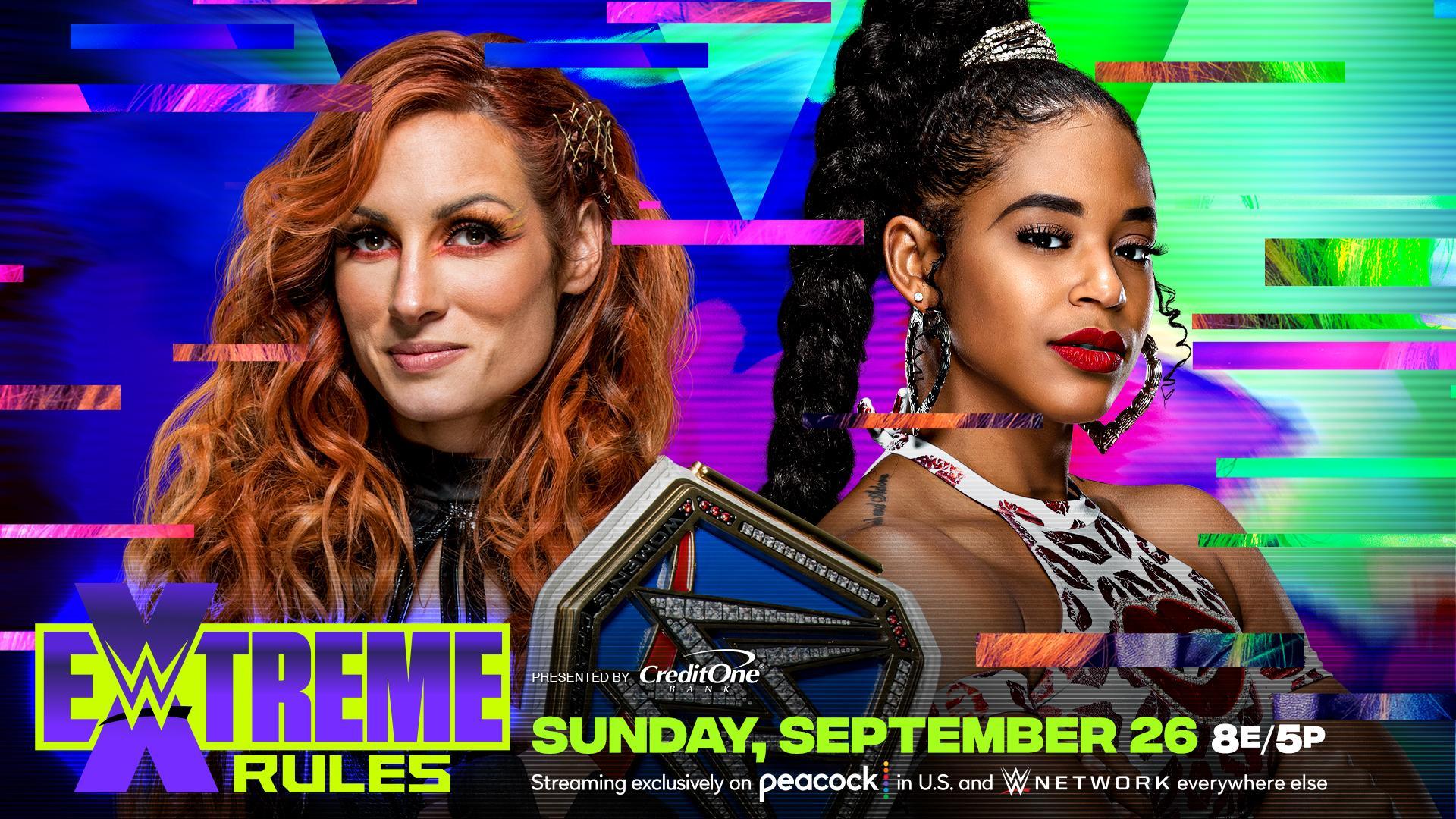 Becky vs Bianca