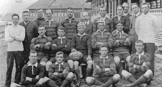 souths 1908