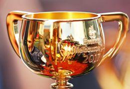 # Melbourne Cup