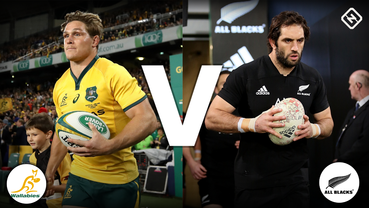 2018 Bledisloe Cup Australia V New Zealand Results Dates Times How To Watch Where Are The Games For The Rugby Championship Sporting News Australia