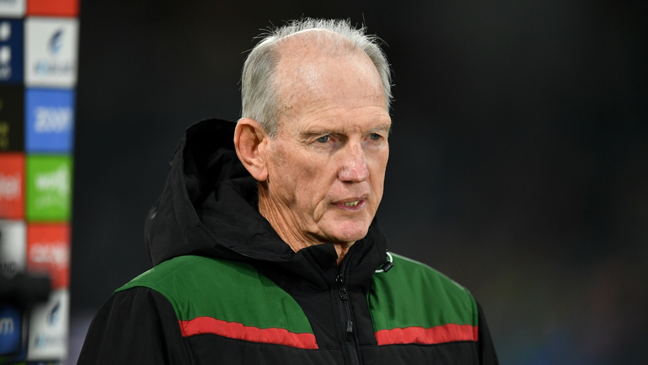 Wayne Bennett S Big Call On Redcliffe Dolphins Nrl Expansion Prospects Sporting News Australia