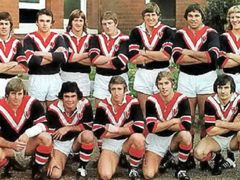 roosters 1975